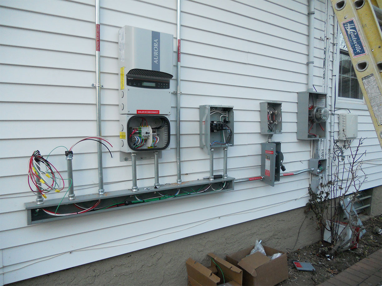 Long Island Residential Electricians Commercial Electrical Wiring For Homes Some Of Our Work