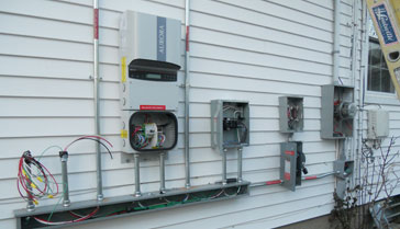 Long Island Residential Electricians